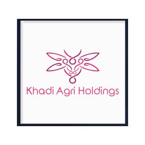 Khadi Agri Holdings logo