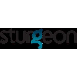 Sturgeon.digital logo