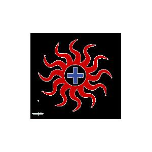 AfyaTest App logo