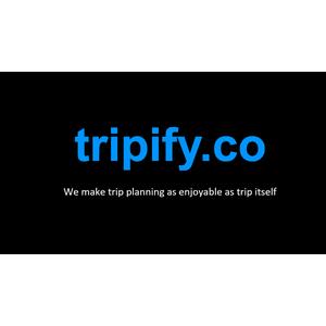 Tripify.co logo