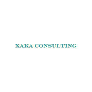 Xaka consulting logo