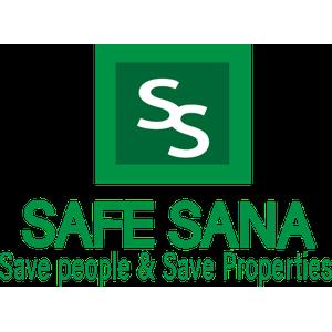 SAFE SANA Ltd logo