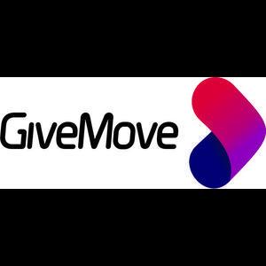GiveMove logo