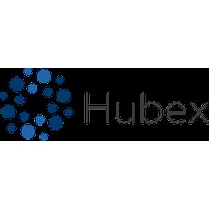 HUBEX logo