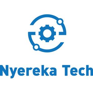 Nyereka Tech logo