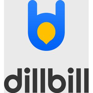 DillBill logo