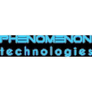 Phenomenon Technologies - Home of Sciency logo