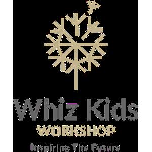 Whiz Kids Workshop logo
