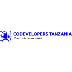 CODEVELOPERS TANZANIA logo