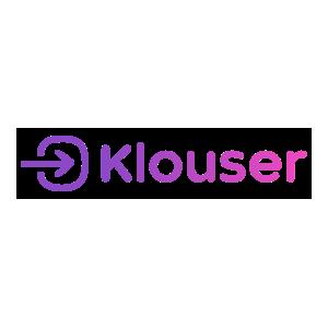 Klouser logo