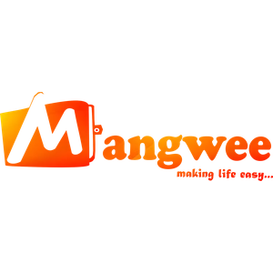 Mangwee Payments logo