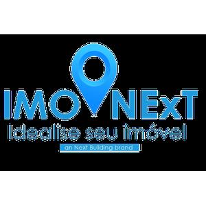 IMO NEXT logo