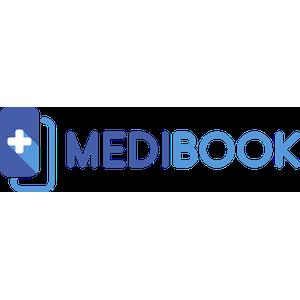 MediBook logo