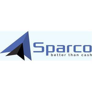 Sparco Inc. logo