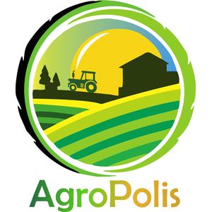 AgroPolis logo