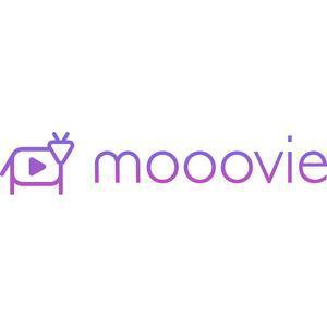 Mooovie logo
