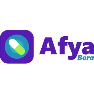 Dundiza Global Technologies Enterprise / AFYA BORA logo