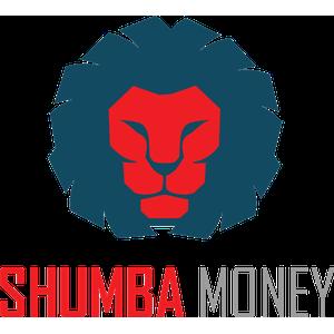 Shumba Money logo