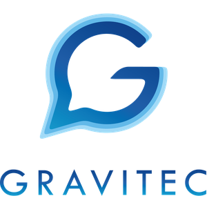 Gravitec logo