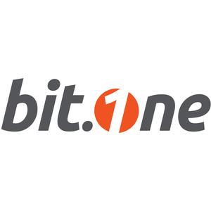 Bit.One logo