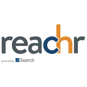 REACHR logo