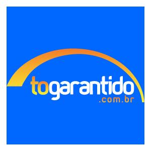 ToGarantido.com.br logo