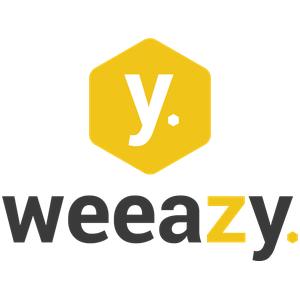 Weeazy company logo