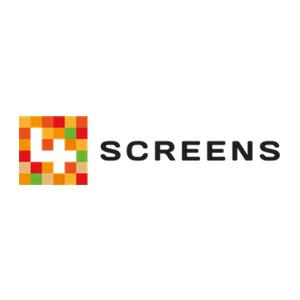 4screens logo